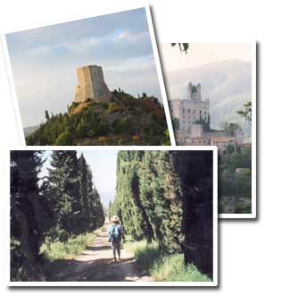 Photos - Castle, Tower, Trails
